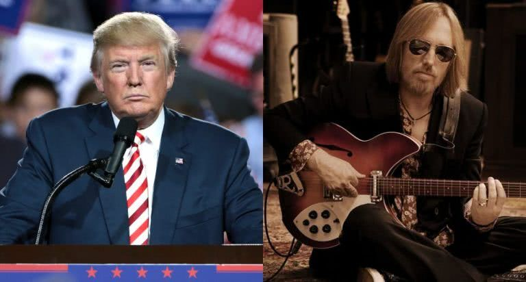 Familia de Tom Petty exige a Donald Trump dejar de usar sus ...